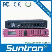 Suntron D26PC Broadcast Audio Processor dsp Audio Processor