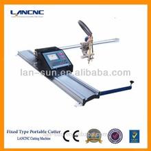 100A 200A Latest automatic aluminum portable1500*2500mm CNC plasma cutter for steel/cnc plasma cutting machine manufacturers