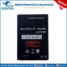 3.7V 950mAh Mobile Phone Battery For Fly BL4215