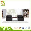 china fábrica de couro sofá de canto