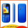 Custom LOGO 1.8 inch Screen Quad Band GPRS Dual SIM Card Unlocked GSM MP3MP4 FM CAMERA Low Cost Dual SIM Card Cell Phones 305
