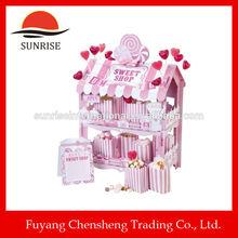 dubai wholesale market areca leaf plates buyers 3 tier serving trays paper cupcake stand