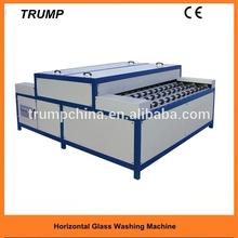 Macchine di lavaggio di vetro/vetro attrezzature/wx1600 di vetro che fa macchina