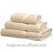 European bath towels 100% cotton wholesale