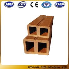 WPC floor keel/cheap wpc kell/wood plastic keel