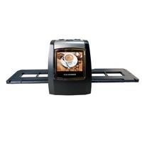 """Hot Selling 5MP Sensor Film Scanner 35mm Negative Film Scanner with 2.4"""" Color Display"""