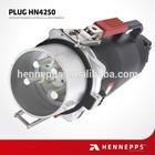 China supplier IP67 4P electric plug/ plastic plug 400v 250A