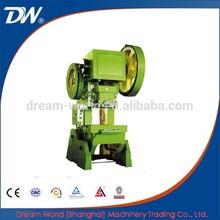 Int'l Famous Brand DreamWorld AWADA J21S cnc punching machine,Punching Machine,New cnc punching machine