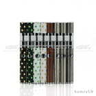 Wholesale kamry 1.0 e cigarette 650mah battery huge vape, 16 colors in stock