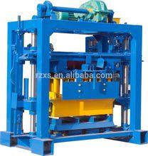 QT40-2 Super quality hot sale germany technology brick machine
