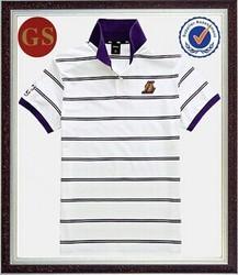 polo shirts Wholesale china Men Printing V neck distributors canada