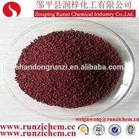 Iron Fertilizer EDDHA Fe 6 (ortho-ortho 1.8, 2.4, 3.0, 3.6, 4.8%)