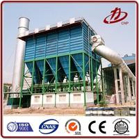 Cement plant/Asphalt plant used pulse-jet bag filters industrial