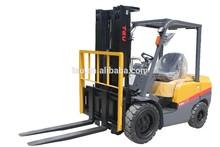 3.5 ton Imported Japanese NISSAN Engine Forklift Truck