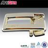China factory cheap oem 3d antique silver belt buckle