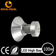 Warm White 6500k 100w Led High Bay Light