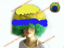 Wholesale 2015 New Fashion Cheap Football Fan hair care