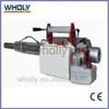 Portable bw-25s fumigação controle de pragas máquina de nebulização térmica