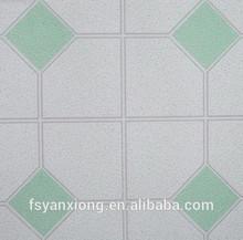 Glazed ceramic rustic floor tiles 300*300 hotel market