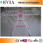High quality folding laundry drying rack (with shoe dryer)