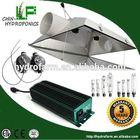 aluminum grow light reflector/EU garden solar grow light kit/agricultural greenhouse hydroponics system