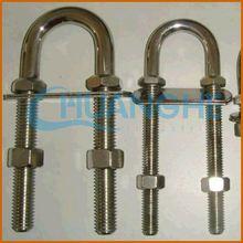 made in china fastener fuwa american suspension axle u bolt