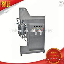 lab high shear emulsifier/homogenizing mixer