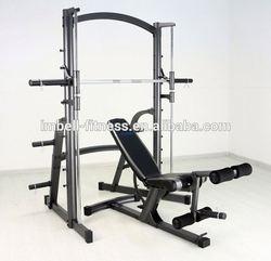 Home Use Gym Equipment SC1050 Smith Machine