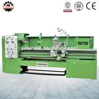 China Hoston gMetal Turning Machine Lathe Conventional Lathe Machine Tools