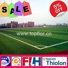 Durable Artificial turf soccer grass