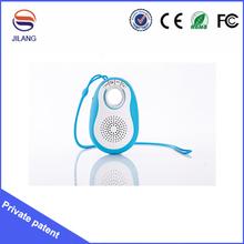Hot Sale Bluetooth Mini Speaker With TF Card,USB, FM Radio Function