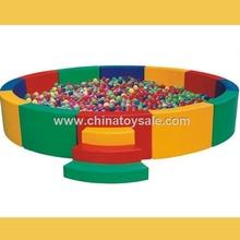 Guangzhou Hotsale cheap safe kids play ball pool