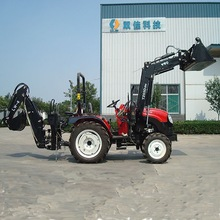 LW Series backhoe loader for tractor, 3 point hitch Backhoe Attachment for tractors, shop now!