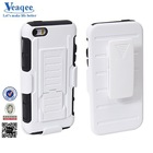 Veaqee mobile phone combo case covers for iphone 5