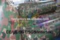 Baratos bunkers paintball/pvc bunkers paintball para atirar/inflável bunker kits