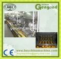 Jus d'orange machine industrielle / orange jus de machines de production et ligne