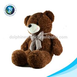 Various colors cheap giant teddy bear