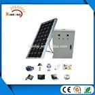 Off-Grid Solar Power System Customized 1000 Watt Solar Panel