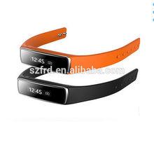 sports/health/ sleep /monitoring multi function bluetooth bracelet