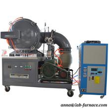 Vacuum carburizing furnace / nitrogen vacuum heat treatment furnace