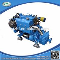China Supplier Second Hand Used Marine Engine