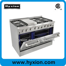 Made in China High Quality Hyxion Gas Range Reviews
