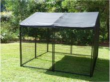 dog kennel fence panel/animal fence/pet fence