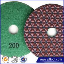 buy wholesale direct from china Concrete Polishing Tools Diamond Polishing Pads