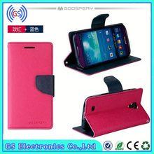 Fashion Mercury Goospery Leather Key Case,Wholesale Alibaba Leather Key Case