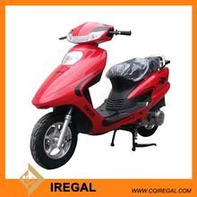 wuyang princess 125cc gas scooter