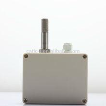 adjustable bearing temperature sensor in HVAC