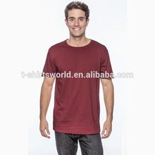 Oeko-Tex Standard 100 audited factory custom mens promotional t-shirt