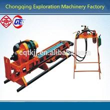 Profesional de la fábrica 40m profundidad de alta calidad de mineral mgq-30 la detección de la exploración de la herramienta de perforación