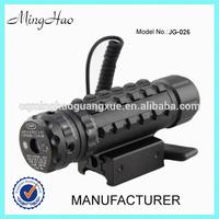 Minghao JG-026 Outdoor Rifle Gun Red Laser